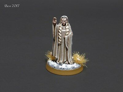 Pro Painted Galadriel - The Hobbit - Lord of the Rings