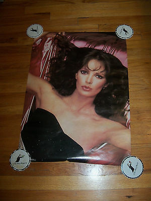 Jaclyn Smith Poster 1979 Charlie's Angels 20 x 28 Pro Arts  NEW SEALED