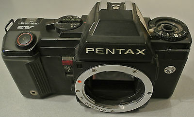 """(Prl) Pentax A3 Pezzi Ricambio Ricambi Spare Part Parts """"as It Is"""" Like Picture"""