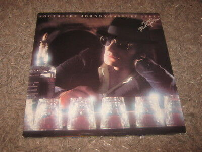 Southside Johnny & The Asbury Jukes  -  I Don't Want To Go Home  Lp