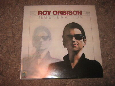 Roy Orbison  -  Regeneration  Lp