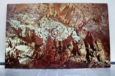 Pennsylvania PA Centre Hall Penns Cave Postcard Old Vintage Card View Standard