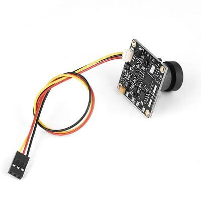 New 700TVL FPV HD 1/4'' CMOS Camera Module Wide Angle NTSC PAL For Helicopter #A