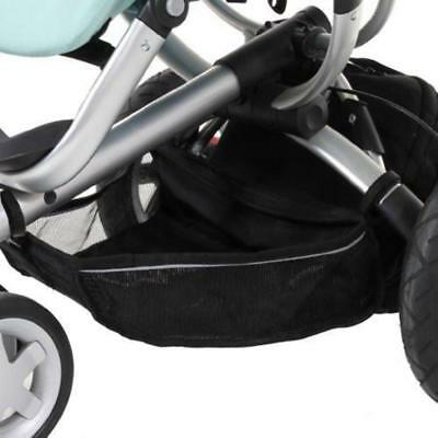 Shopping Basket For Quinny Buzz 3 Wheeler Stroller Pram