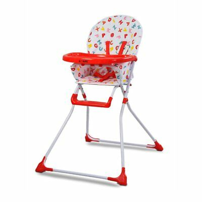 iSafe Highchair YummyLUV - Letters