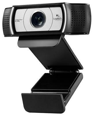 Logitech - 960-000972 - C930e Full-hd Webcam For Business
