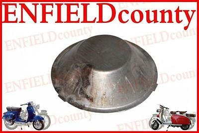 Lambretta Scooter Genuine Flywheel Dust Cover +Circlip Gp Tv Li Sx S Series @cad