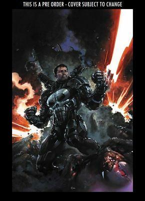(Wk46) The Punisher #218A (Legacy) - Preorder
