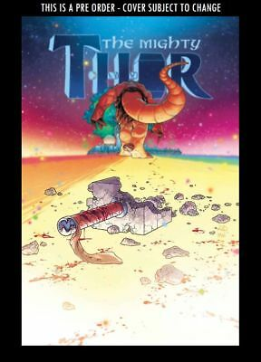 (Wk46) The Mighty Thor #701A (Legacy) - Preorder