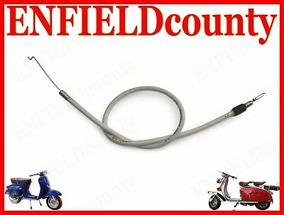 BRAND NEW VESPA SCOOTER CHOKE CABLE VBB VBC VLB & OLD VESPA MODELS @AEs