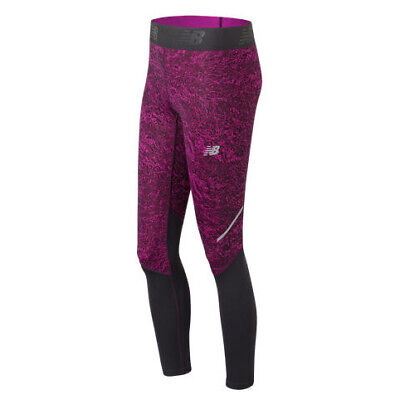 New Balance Women's Printed Accelerate Tights