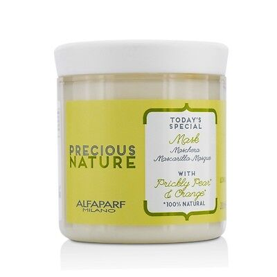 AlfaParf Precious Nature Today's Special Mask (For Long & Straight Hair) 200ml