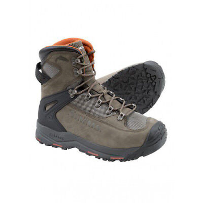 SALE Simms G3 Guide Boot Dark Elkhorn 12 NEW FREE SHIPPING