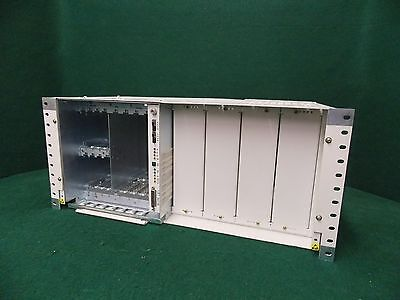 Lucent DDM-2000 FiberReach System Multiplexer Shelf ED8C843-31, G12 %A