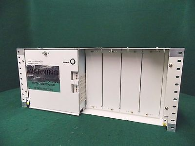 Lucent DDM-2000 FiberReach System Multiplexer Shelf ED8C843-31, G12 %B
