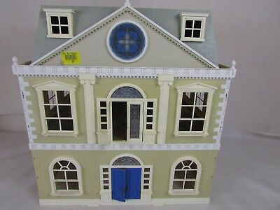 Sylvanian Families - THE GRAND HOTEL / Large House & accessories ##GA NEWWH NO2