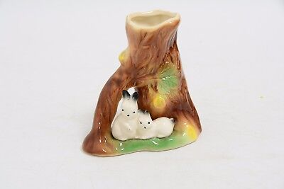 Small WITHERNSEA Fauna Vase  (SL3)