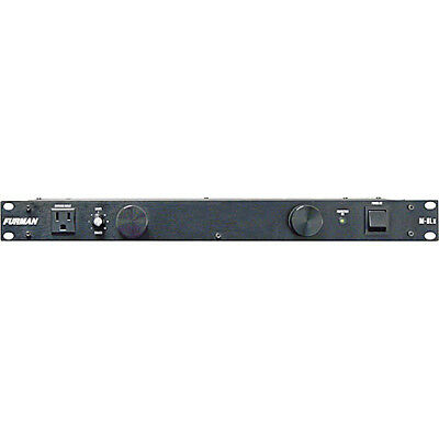 Furman M-8Lx Merit X Series 8 Outlet Power Conditioner & Surge Protector M8LX