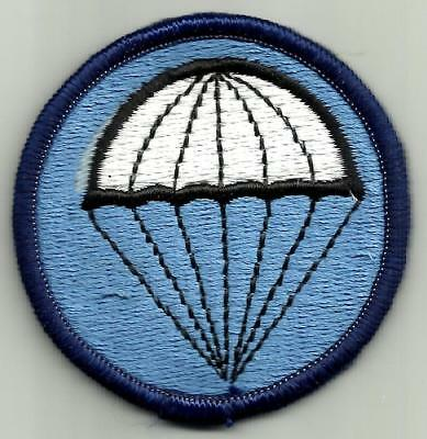 Parachute Badge/Patch U/I