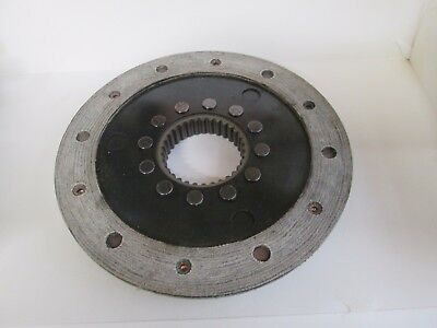 Classic Mini 1959/82 Genuine Uk Made Boxed New Old Stock Clutch Driven Plate