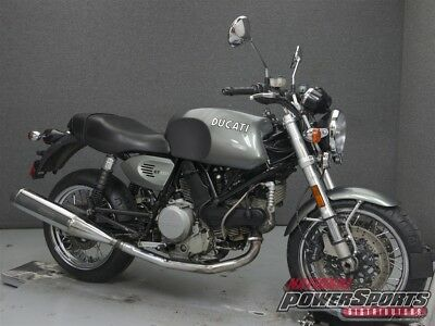 Ducati GT1000 SPORT CLASSIC 1000  2007 DUCATI GT1000 SPORT CLASSIC 1000 Used FREE SHIPPING OVER $5000
