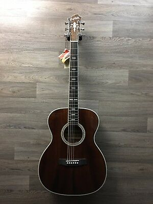 Hagstrom Mora II Concert Acoustic Guitar NEW and half price!