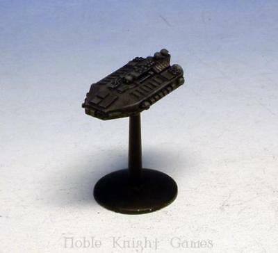 Mongoose Babylon 5 Call to Arms Psi Mini Shadow Cloak Escort Pack MINT