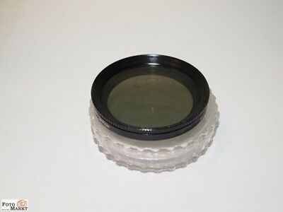 Minolta Polarizing Filter 55mm Polarizer Swivel for Lens with 55mm thread