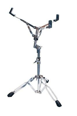 Mapex S200-TND Tornado Chrome Double Braced Snare Drum Stand