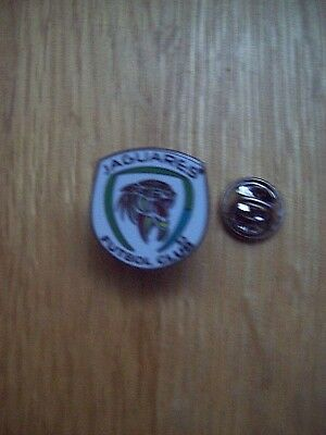 Jacquares - Colombia Pin Badge