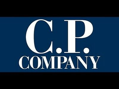 C.P.Company Badge Fridge Magnet