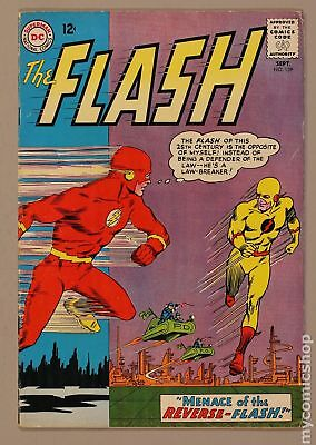 Flash (1959 1st Series DC) #139 VG+ 4.5