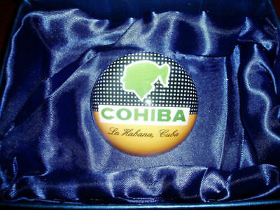 Limited Edition Cohiba Paperweight  Hard to Find Item!!!!