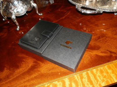 Limited Edition Soft Calf Skin Cohiba Wallet Hard to Find Item!!!!