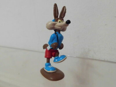 Bugs Bunny Looney Tunes Figur Applause 1992 ca. 8 cm : Coyote Jogger