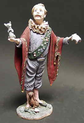 Duncan Royale CLASSIC ENTERTAINERS Russian Figurine