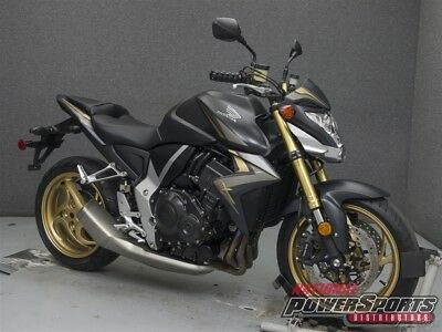 Honda CB1000R  2014 Honda CB1000R Used FREE SHIPPING OVER $5000
