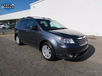 2014 Subaru Tribeca Limited 2014 Subaru Tribeca Limited SUV Used 3.6L H6 24V Automatic AWD