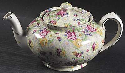 Lord Nelson ROSE TIME Tea Pot 3356333