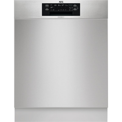 AEG fue62700pm - Dishwasher - Stainless Steel