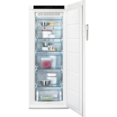 AEG a72020gnw0 - Freezer - White
