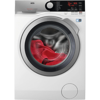 AEG l7fe76684 - Washing Machine - White