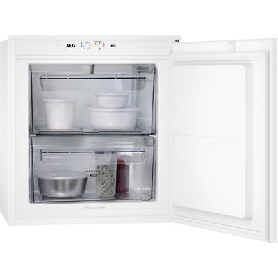 AEG abb66011as - Freezer - White