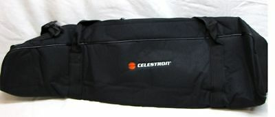 Celestron Telescope NexStar Nylon Soft Carrying Case Tripod Bag  #302057 NEW!