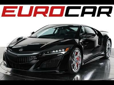2017 Acura NSX ($201,500.00 MSRP) 2017 Acura NSX - CARBON FIBER LOADED, $201,500.00.00 MSRP