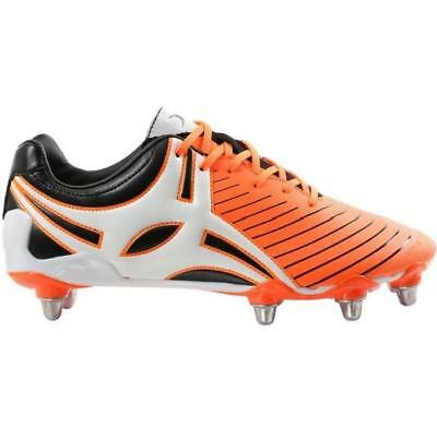 GILBERT Chaussures Rugby Evo MK2 SC8 Homme RGB