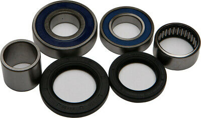 All Balls Rear Wheel Bearing Kit 25-1475