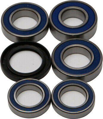 All Balls Bearing/seal Kit Wheel 25-1656
