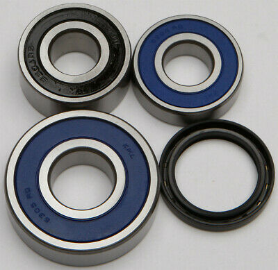 All Balls Wheel Bearing & Seal Kit 25-1588
