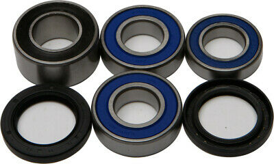 All Balls Bearing/seal Kit Wheel 25-1657